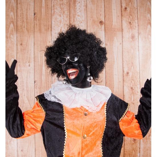 70s Afro Piet