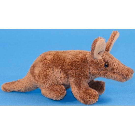 Aardvarken knuffel 18 cm