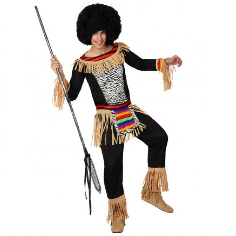 Afrikaans kostuum heren