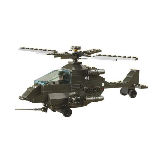 Afweergeschut gevechtshelikopter