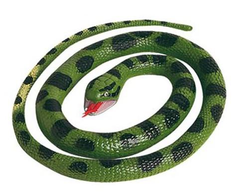 Anaconda s 66 cm rubber