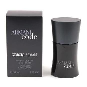 Armani Code parfum 50 ml