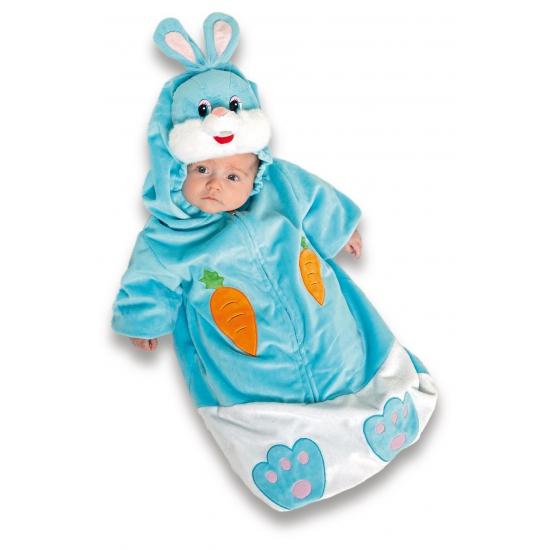 Baby kostuum konijn
