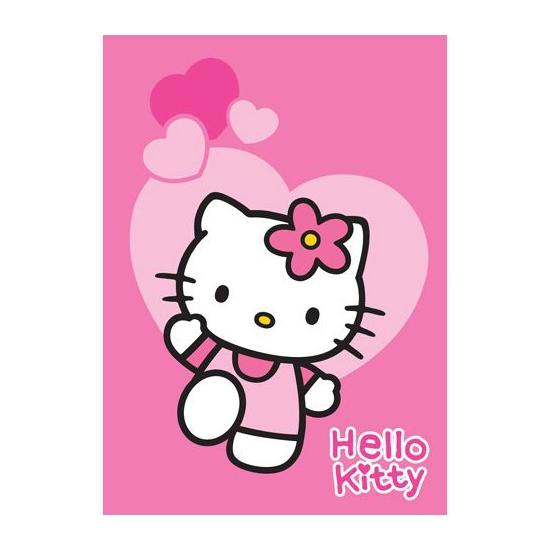 Baby speelkleed van Hello Kitty