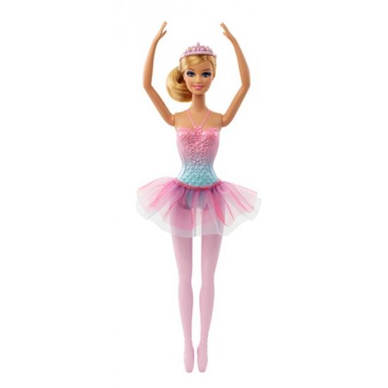 Ballerina Barbiepop