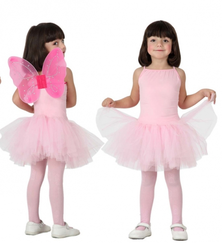 Ballet danseres kostuum voor meisjes