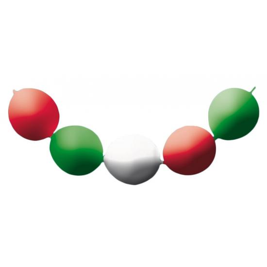 Ballon slinger Italie
