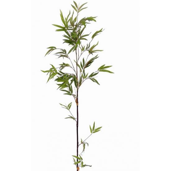 Bamboe tak 140 cm lang