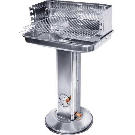 Barbecue RVS 85 cm