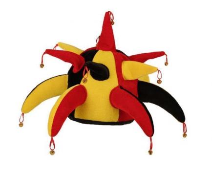 Belgische jokerhoed
