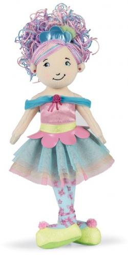 Belisima Ballerina pluche pop