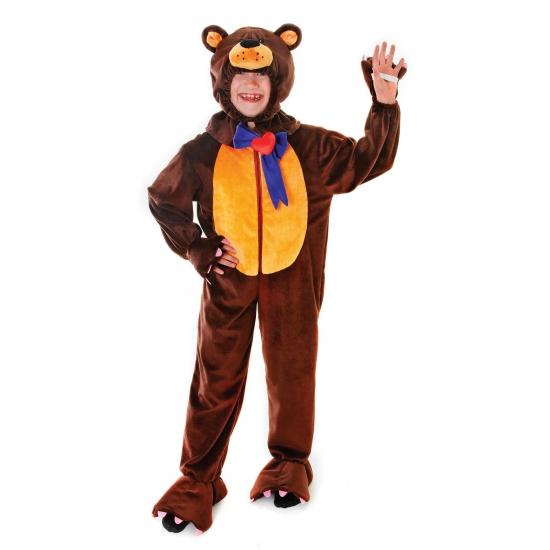 Berenpakken voor kinderen