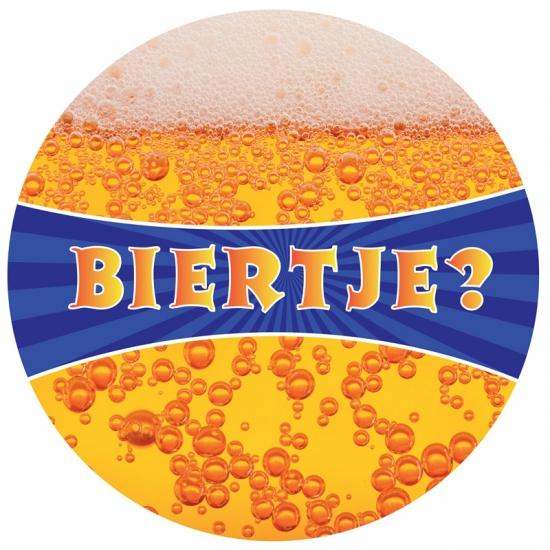 Bierviltjes Biertje