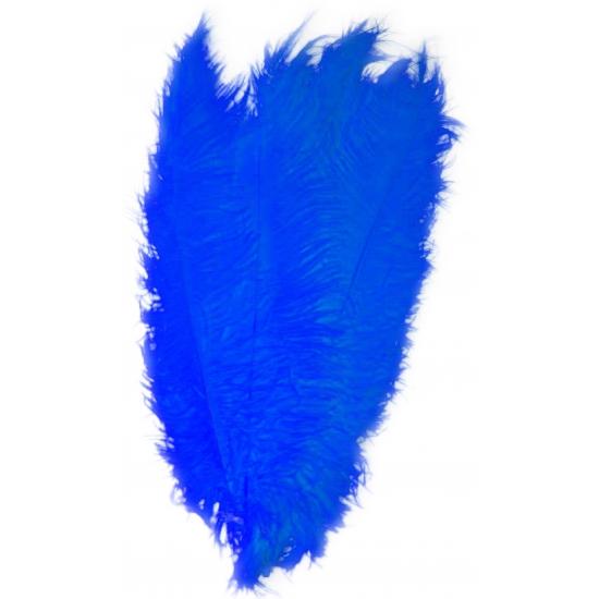 Blauwe spadonis sier veren