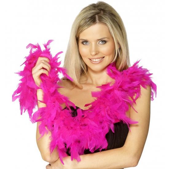 Boa donker roze 75 gram