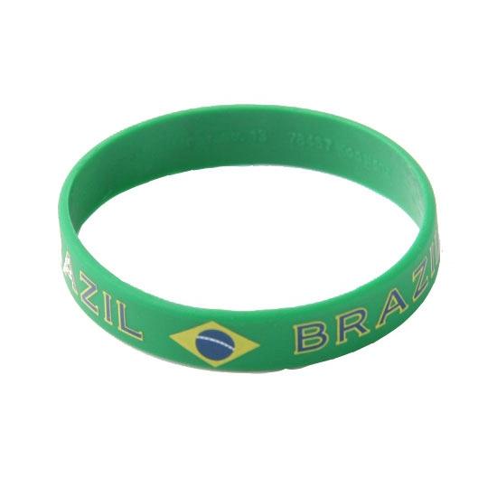Brazilie armbandje