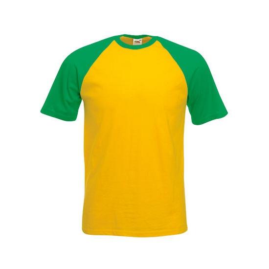 Brazilie t shirts voor heren