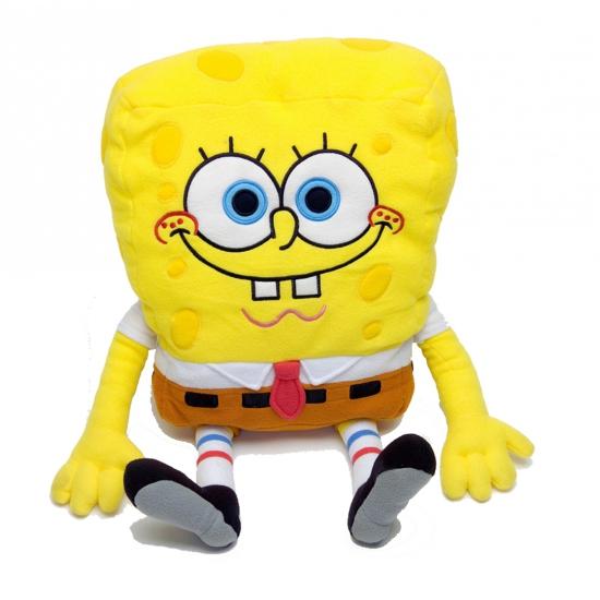 Cartoon kussen Spongebob 60 cm