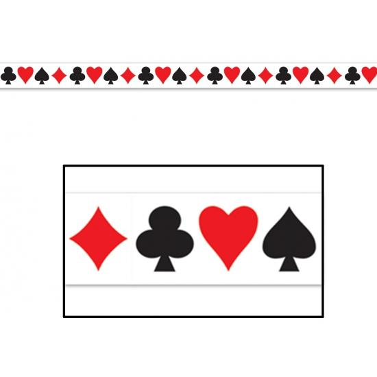 Casino markeerlint kaartspel 6 meer