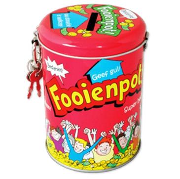 Collecte Fooienpot 10 cm