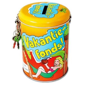 Collectebus Vakantiefonds10 cm