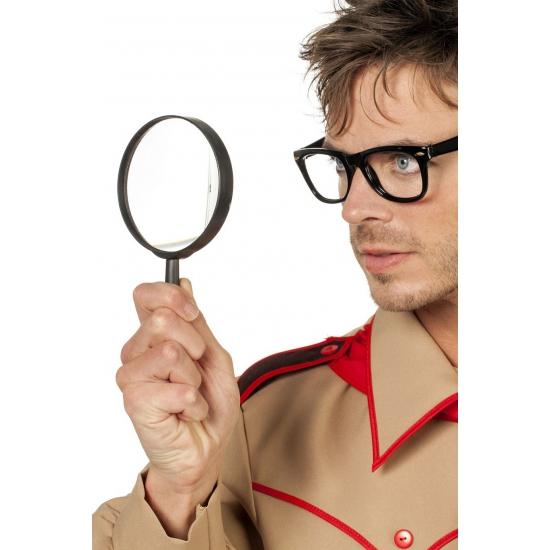 Detective vergrootglas