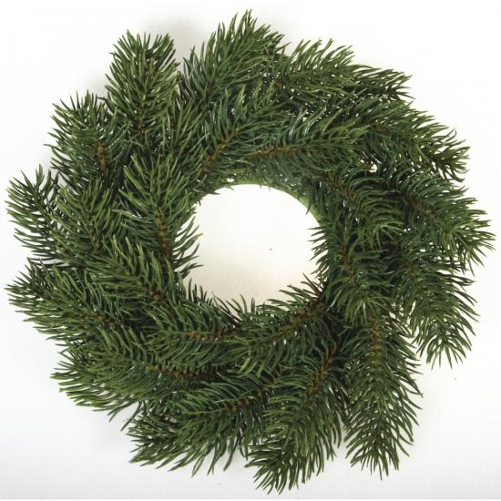 Deurkrans kerst 20 cm