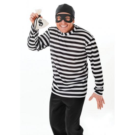 Dief of inbrekers kostuum