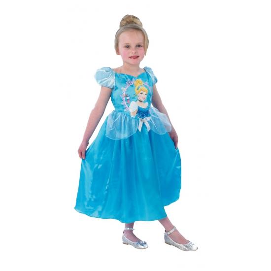 Disney Assepoester jurk voor kinderen