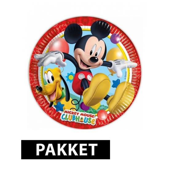 Disney kinderfeest pakket