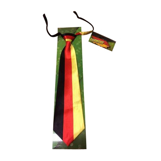 Duitse vlag stropdas