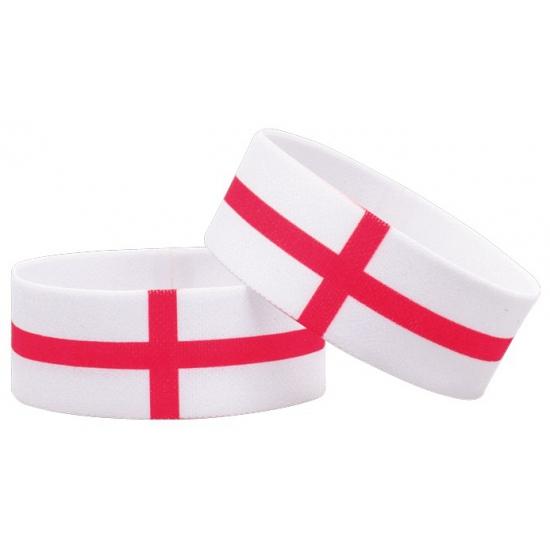 Engeland fan armbandje