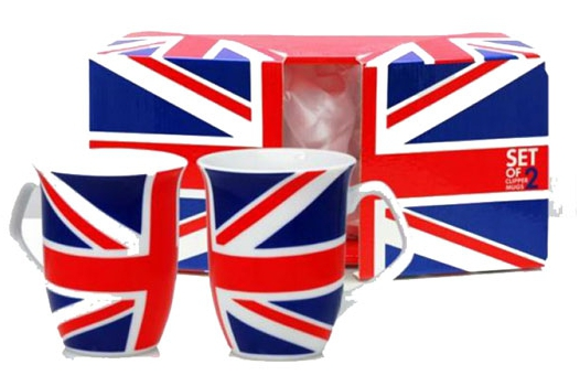 Engeland mokken