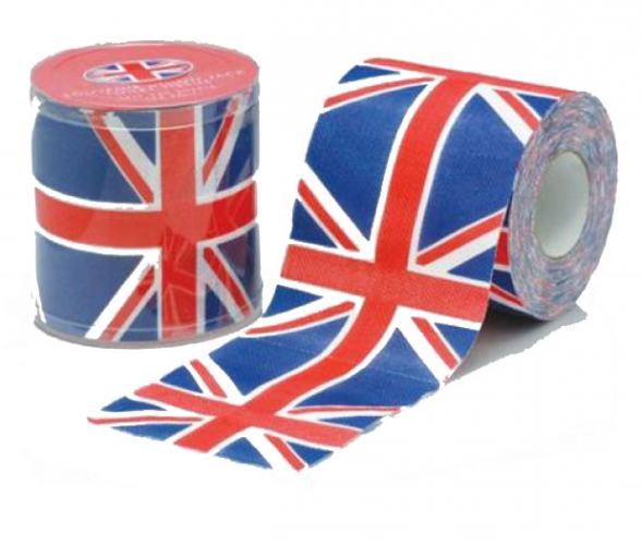 Engeland toilet papier