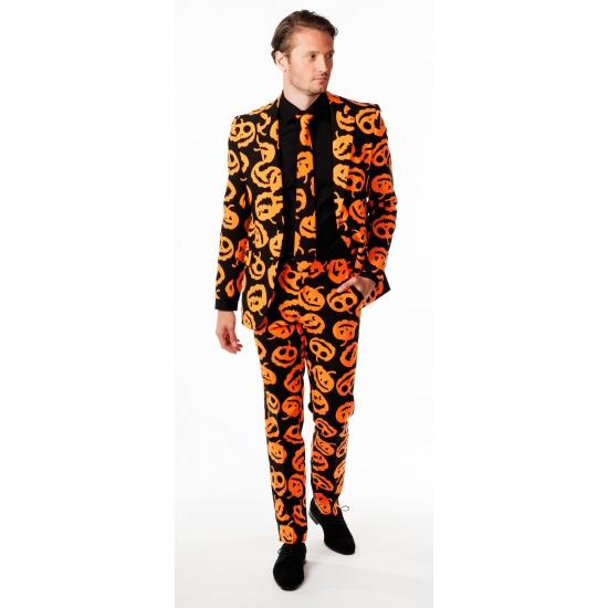 Feest kostuum Halloween print