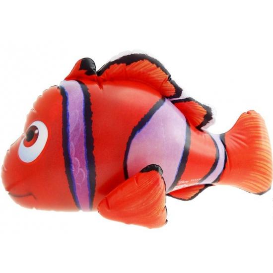 Feest opblaas vis