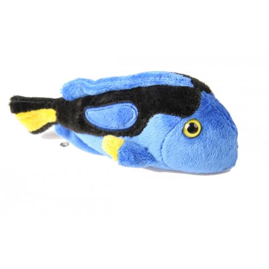 Finding Nemo Dory knuffel vis 20 cm