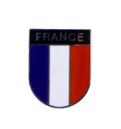 Franse vlag  pin