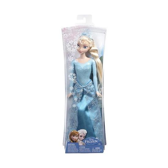 Frozen pop Elsa