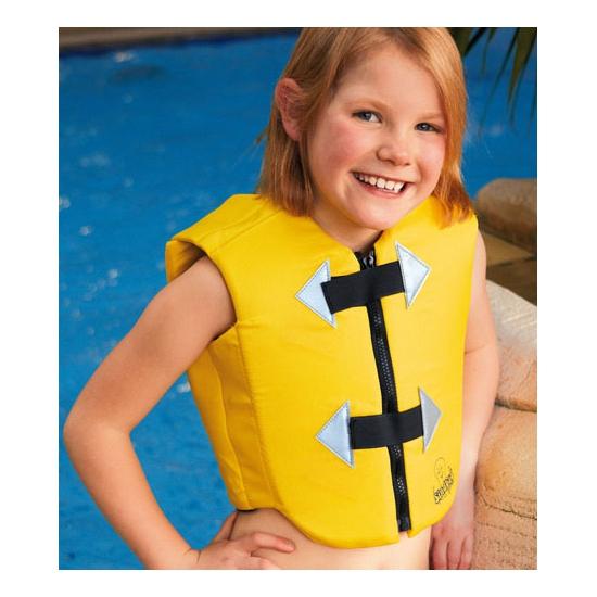 Geel zwemvest 2 6 jaar