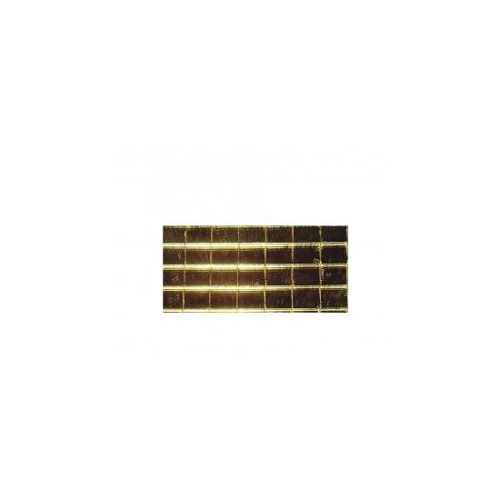 Gouden mozaiek
