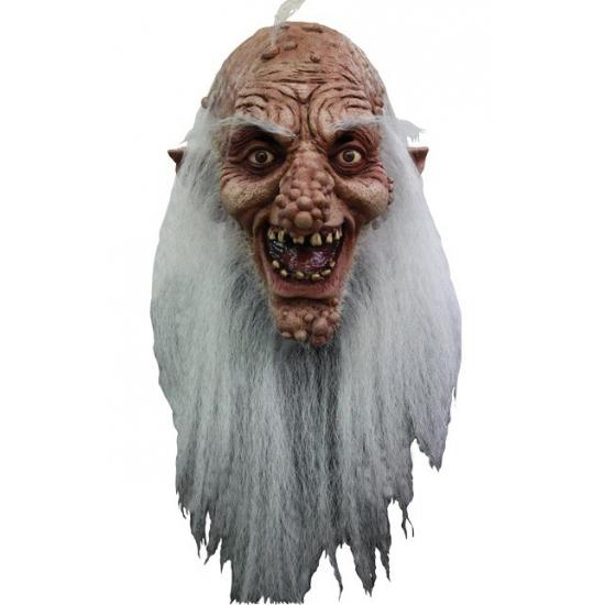 Halloween dwergen masker