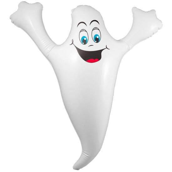 Halloween Opblaasbare spook 52 cm