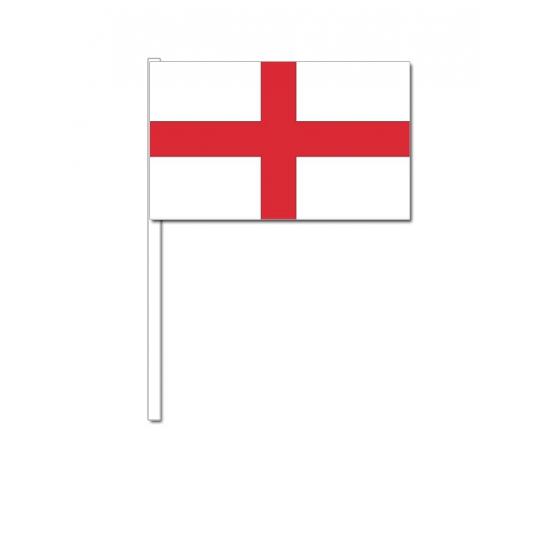 Handvlag Engeland 12 x 24 cm