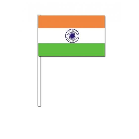 Handvlag India 12 x 24 cm