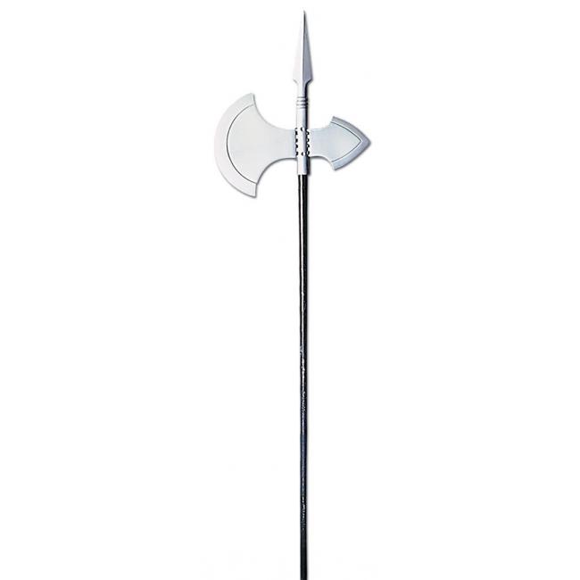 Hellebaard  speer120 cm