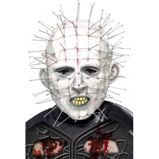 Hellraiser film masker