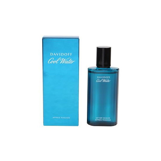 Herengeur aftershave Davidoff Cool Water 75 ml