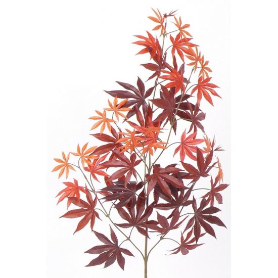 Herfst versiering esdoorntak 71 cm
