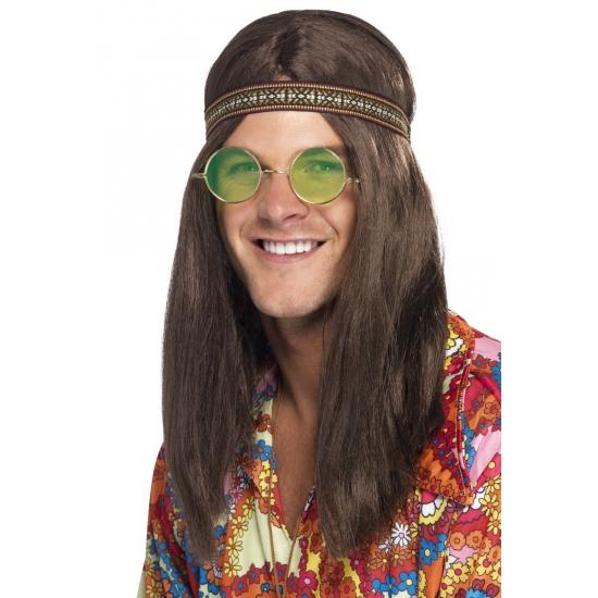 Hippie verkleed setjes